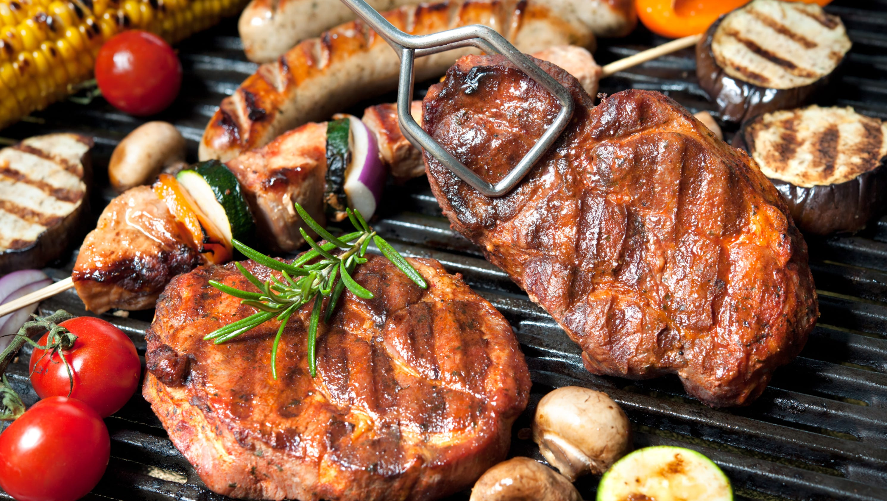 Deals: Get Grilling With A Grocery Gift Card!