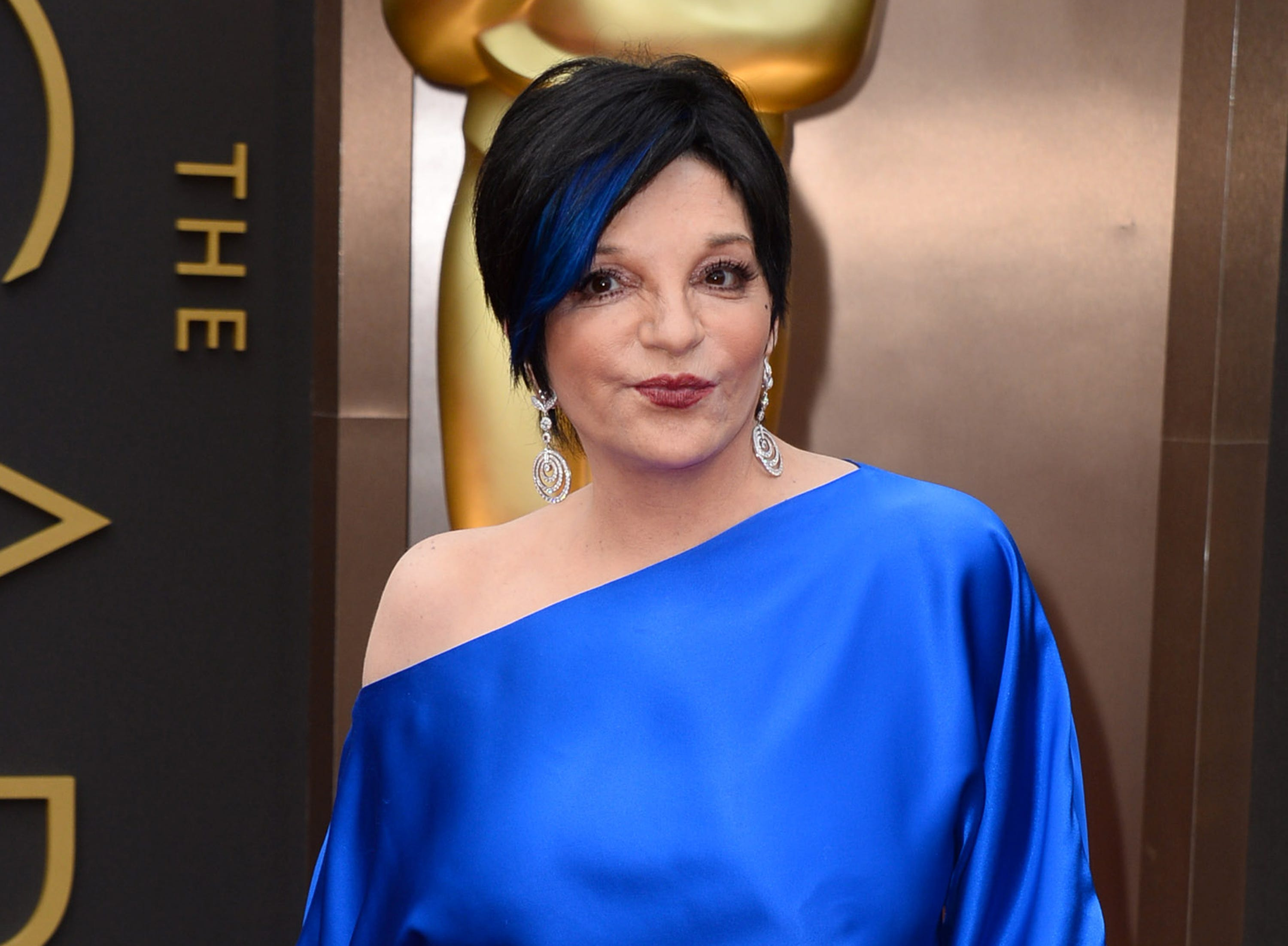 Liza Minnelli 'devastated' as she's advised to cancel all up ...