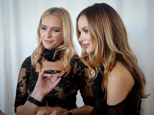 Can Marchesa and Georgina Chapman ever recover from Harvey