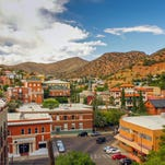 5  must-see small towns in Arizona
