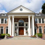 Bloomfield Hills mansion channels Monticello