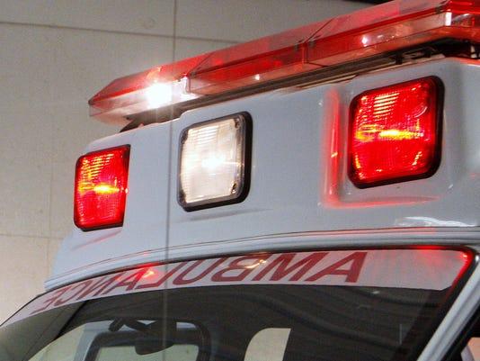 stock ambulance Heartland