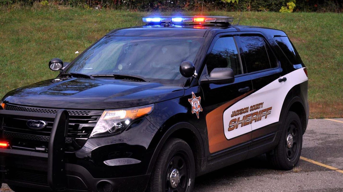 Jackson County sheriff sued over harassment claims