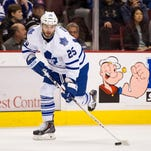 Moorestown native T.J. Brennan had success with the Toronto Maple Leafs organization before he decided to come back home.