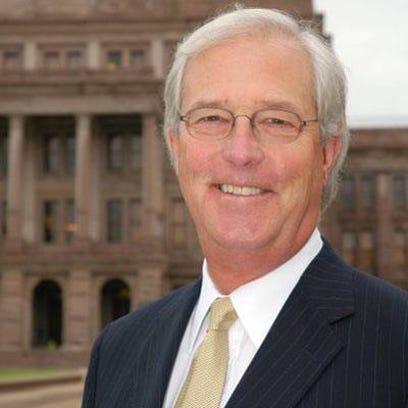 Texas Rep. Charlie Geren, R-Fort Worth