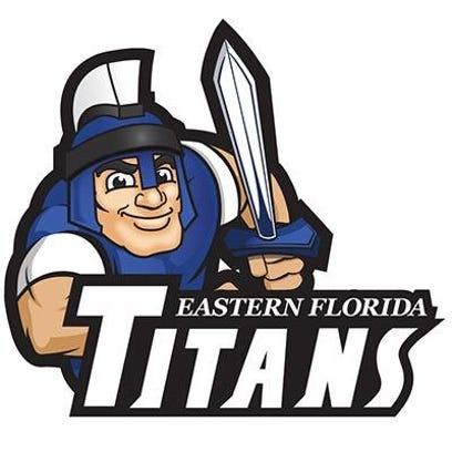 EFSC Titans logo