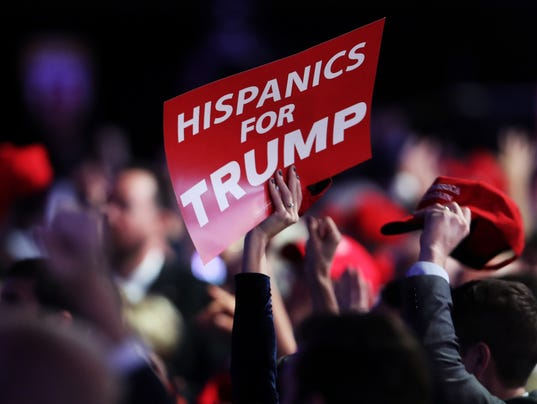 Hispanic Vote Story