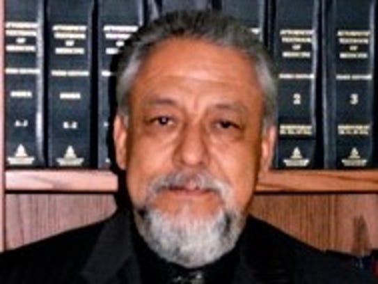 Juan Martinez Jr.