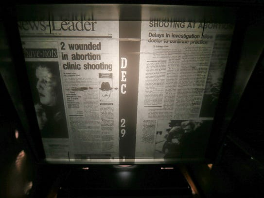 MIcrofiche of the News-Leader from December 29, 1991