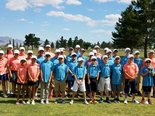The Deming PGA Junior Golf League team has drawn junior players well in the past five seasons and plans are to begin practices for boys and girls, ages 7-13, June 1, 2020.