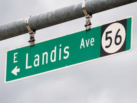 040814 Landis Ave Carousel