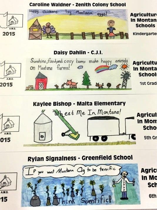 Ag in Montana Schools
