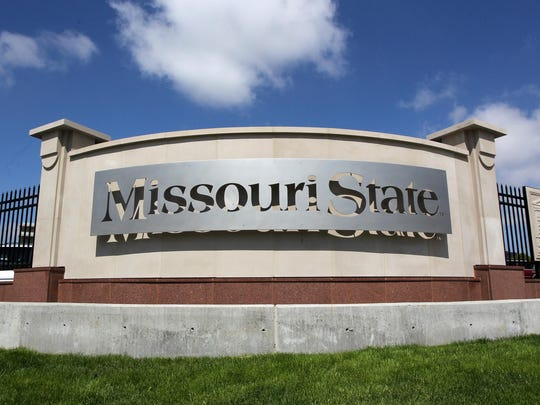 A statement from Missouri State University notes that Alicia Walker met the threshold required before launching a research project.