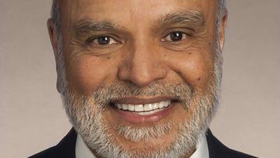 Rep. Sabi Kumar