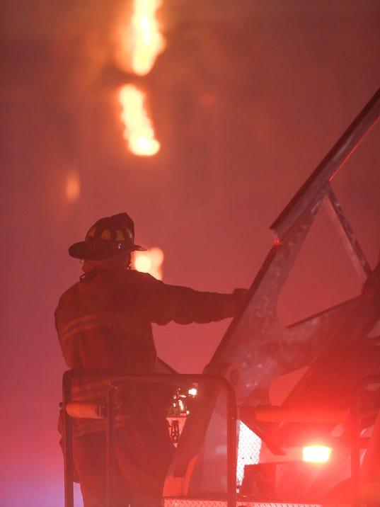 AP SENIOR LIVING COMMUNITY FIRE A USA PA