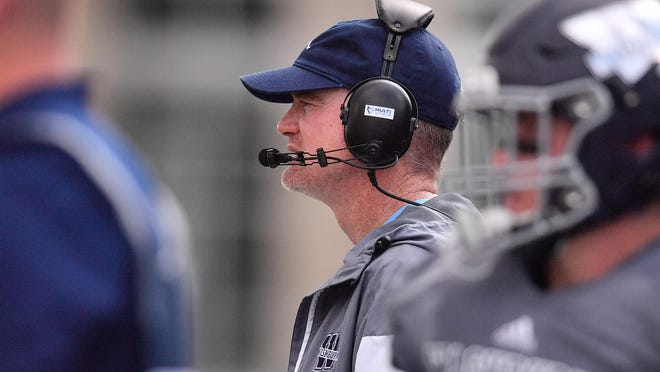 Washburn football coach Craig Schurig and his Ichabods suffered a blow Thursday when WU's scheduled exhibition games against Northwest Missouri and Central Missouri were canceled due to positive COVID-19 test.