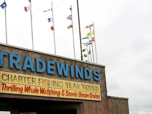 Tradewinds arrests