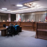 Buncombe County may tighten firing practices, automatic pay raises