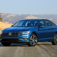 Review: 2019 Jetta is Volkswagen's best compact sedan