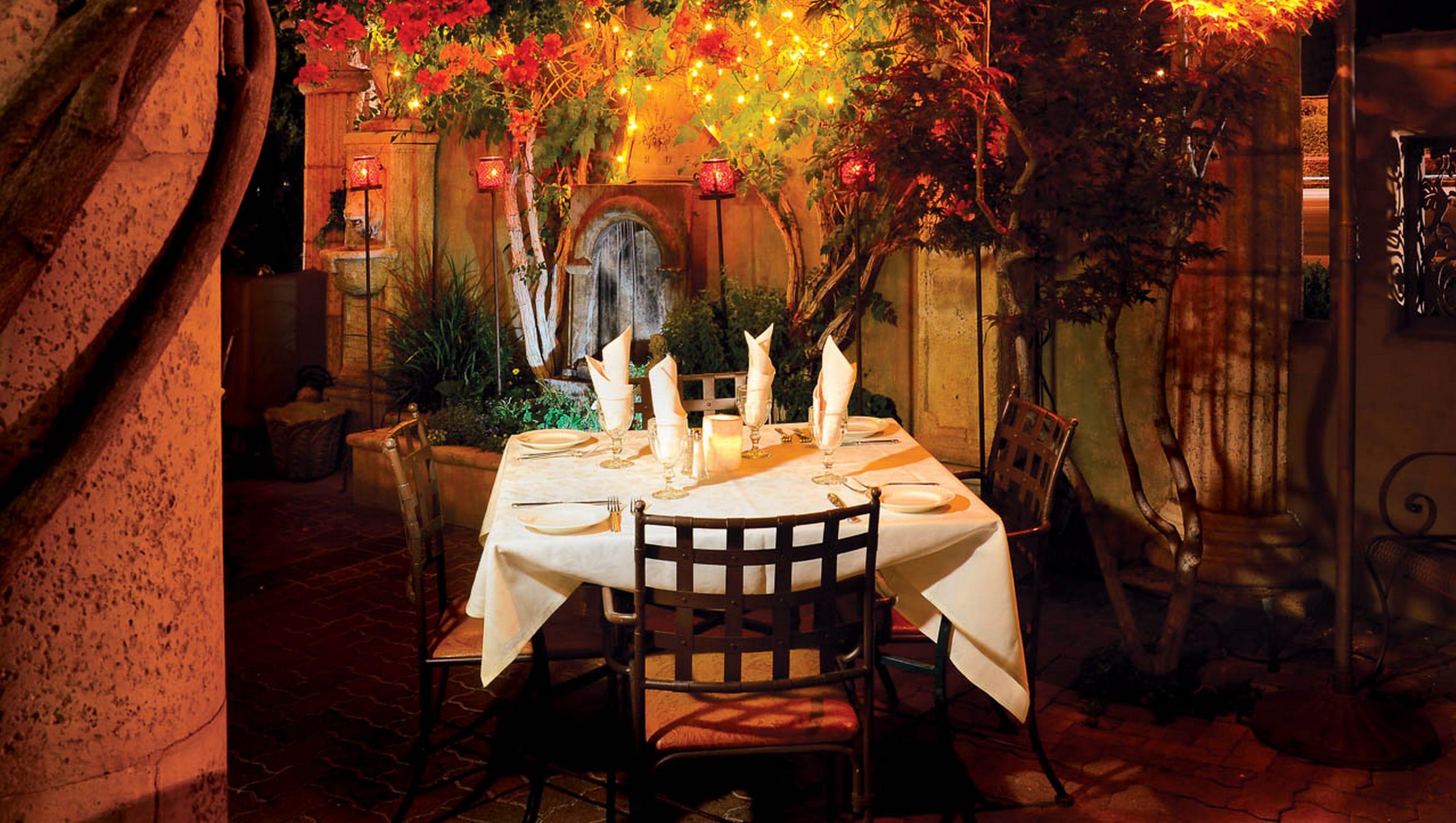 Sedona, Ariz., surprises with destination dining