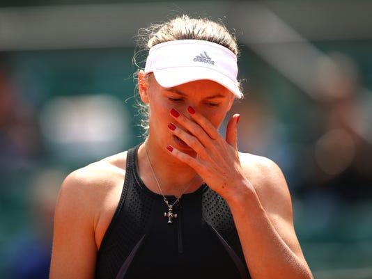 2018-06-04-Caroline Wozniacki-french open
