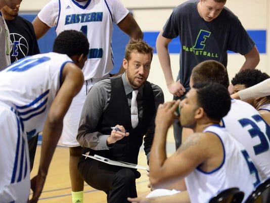 College Basketball: Broward at Eastern Florida