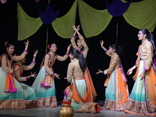 Indiafest is in line to receive $5,000 from the cultural