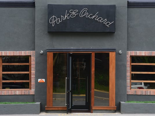 Park & Orchard