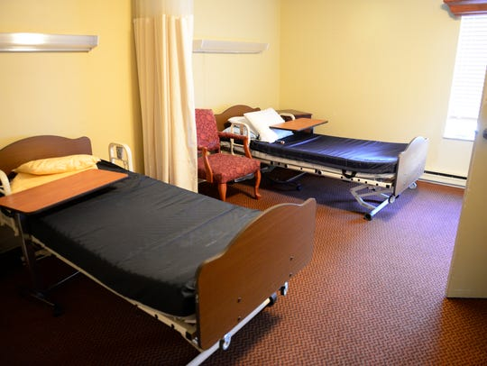 A new inpatient treatment center is opening in Fremont.