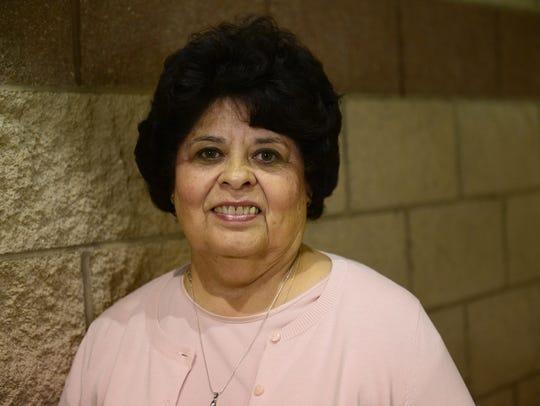 Fremont City Council member Angie Ruiz filed a criminal