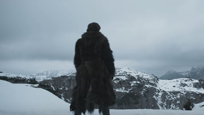 """The first """"Solo: A Star Wars Story"""" trailer dropped on Monday morning followed a teaser trailer on Sunday night during the Super Bowl."""