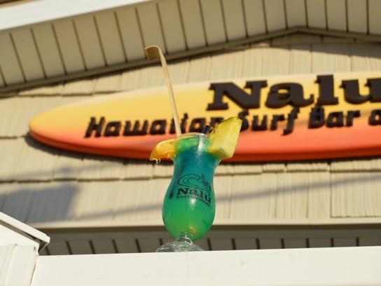 cocktails part2 198 Nalu