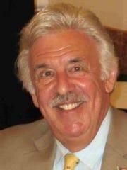 Bruce Gassman