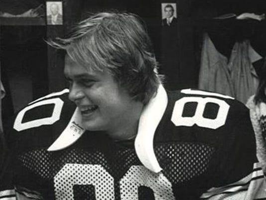 Iowa Rose Bowl 1981