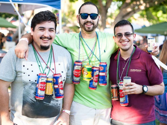 The AmeriCAN Canned Craft Beer Festival is also a beer competition.
