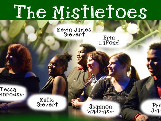 """The Forst Inn in Tisch Mills will present """"Mistletoe"""