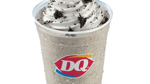 Dairy Queen plans to open in east Montgomery by spring.