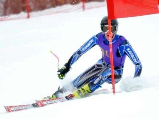 sok cort ski