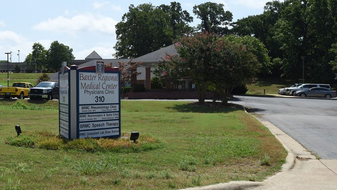Baxter Regional Medical Center will close its rheumatology clinic, located at 310 Buttercup Drive Suite C in Mountain Home, on Aug. 31, it announced Thursday. The hospital will also close its walk-in clinic inside the Mountain Home Walmart on Aug. 31 as well.