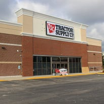 Tractor Supply Co. eyes Canton for new store