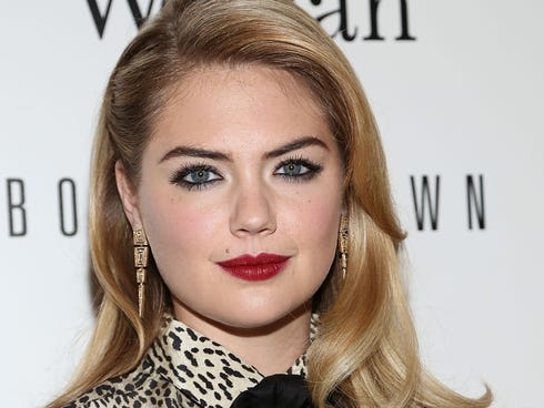 Kate upton leaked images amp pictures findpik
