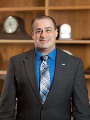 Michael Mazzuca named vice president of business development at Rhinebeck Bank.