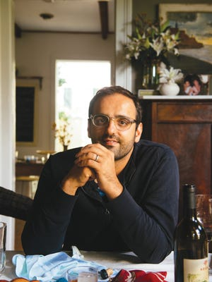 Alon Shaya's new New Orleans restaurant, Saba, opens this spring.