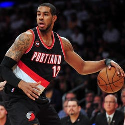 Top NBA free agents of 2015