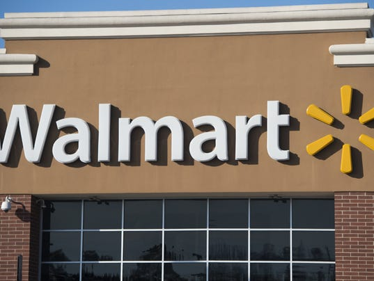 AFP 549307106 A FIN USA MD. Walmart is testing a new type of delivery service  Employees