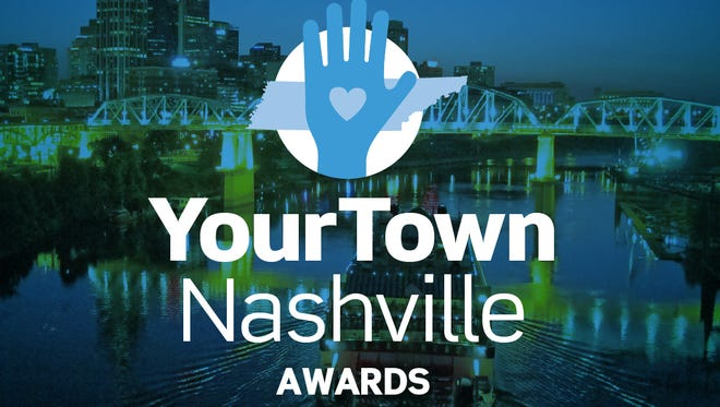 Your Town Nashville Awards