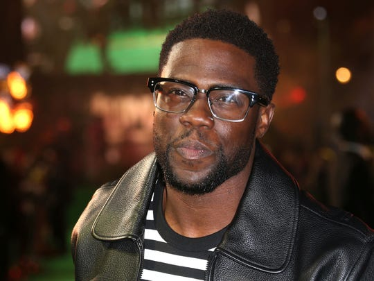 Comedian/actor Kevin Hart will take the stage at Bankers Life Fieldhouse on May 18.