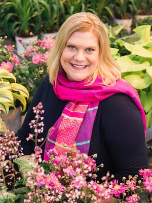 Susan Martin has been in the horticulture industry for almost 20 years.