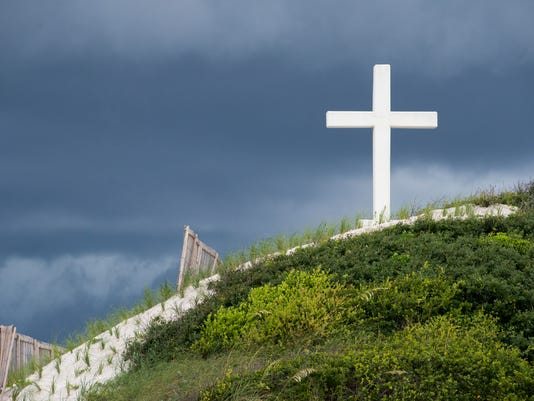 Island Cross