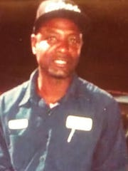 Linwood Lambert in a photo provided by his sister Gwendolyn